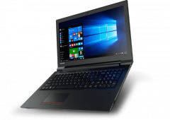 Notebook Lenovo V310 Black