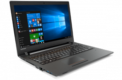 Notebook Lenovo V110-15 Black