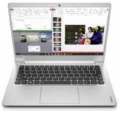 Lenovo IdeaPad 710s Plus 13.3 IPS FullHD Antiglare i7-6500U up to 3.1GHz