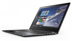Notebook Lenovo V510-15 Black