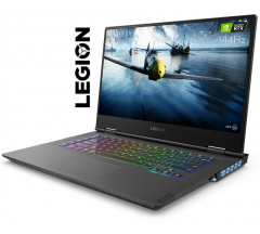 Lenovo Legion Y740 15.6 IPS FullHD 144Hz Antiglare i7-8750H up to 4.1GHz HexaCore