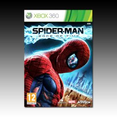 MICROSOFT Spider-man: The Edge of Time