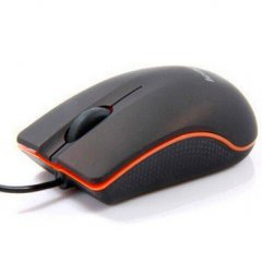 Lenovo Optical Mouse M20 Black