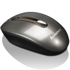 Lenovo Wireless Mouse N3903 Metal