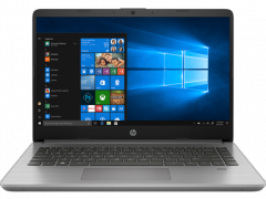 HP 340SG7 Intel® Core ™ i5-1035G1 Processor with Intel® UHD Graphics (1GHz base frequency