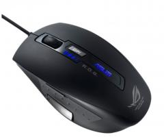 Asus GX850 Wired Laser Gaming Mouse