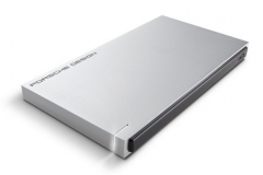LaCie Porsche Design USB 3.0 - 500 GB