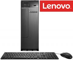 Подарък Lenovo Headset P723 + Lenovo IdeaCentre H30-00 micro-tower J1800 up to 2.58GHz