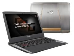 Asus G752VY-GC100D