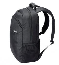 Asus Argo Backpack Black for up to 16'' laptops