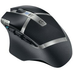 Logitech Gaming Mouse G602 - Wireless - 2.4GHz