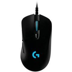 LOGITECH Gaming Mouse G403 Prodigy Wired - EER2