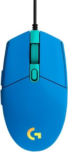 Logitech G102 Mouse