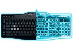 Logitech Gaming Keyboard G105 - US Int'l