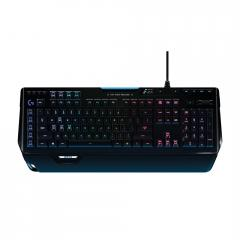 Logitech G910 Orion Spectrum RGB Mechanical Gaming Keyboard US Int'l