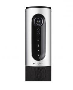 Logitech ConferenceCam Connect Silver