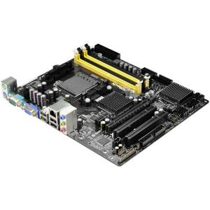 ASROCK Main Board Desktop 760G (SAM3+
