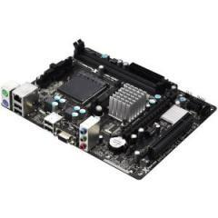 ASROCK Main Board Desktop AMD 760G (SAM3+