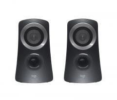Logitech 2.1 Speaker System Z313