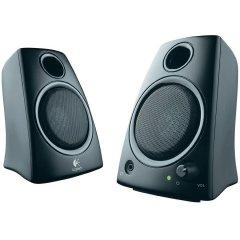 Logitech 2.0 Z130 Speaker