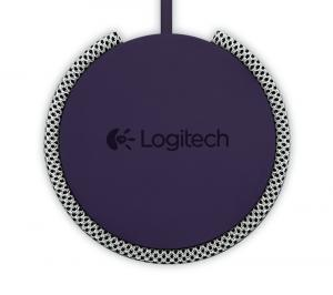 Logitech 2.0 Bluetooth Speakers Z600 purple