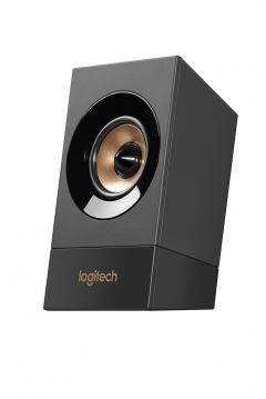 Logitech Z537 Powerful Sound with Bluetooth - Charcoal