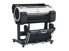 Canon imagePROGRAF iPF670 + Printer Stand ST-27