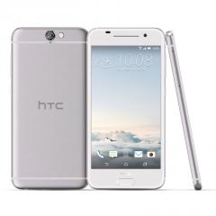 CLEARANCE! HTC One A9 Opal Silver/Finger Print/5.0 FHD/AMOLED/Gorilla Glass 4/Octo Core (QC 1.50GHz