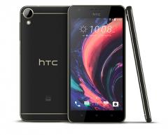 HTC Desire 10 32Gb/Lifestyle Stone Black/5.5 HD/Gorilla Glass/Quad-core 1.4 GHz