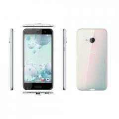 HTC U Play Ice White 32Gb+Case Cover/5.2 FHD /Super LCD 3 Corning® Gorilla® Glass/ Mediatek