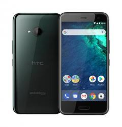 "CLEARANCE! HTC U11 Life (3/32GB/IP67) Brilliant Black/5.2"" FHD/Super LCD 3/Gorilla Corning Glass"