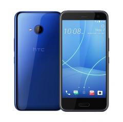 "CLEARANCE! HTC U11 Life (3/32GB/IP67)Sapphire Blue/5.2"" FHD/Super LCD 3/Gorilla Corning Glass"