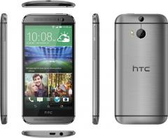 Смартфон HTC One M8 dual sim Gray