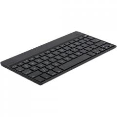 Moshi VersaKeyboard for iPad 9.7inch (2017 / 2018) - Metro Black