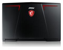 MSI GE63VR 7RE Raider