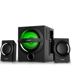 Multimedia Bluetooth Speakers F&D A140X (2.1 Channel Surround
