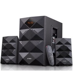 Multimedia Bluetooth Speakers F&D A180X (2.1 Channel Surround