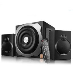 Multimedia Bluetooth Speakers F&D A521X Bluetooth 4.0 (2.1 Channel Surround