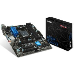 MSI Main Board Desktop AMD A78 (SFM2+