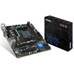 MSI Main Board Desktop AMD A88X (SFM2+