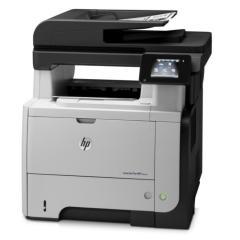 HP LaserJet Pro MFP M521dn Printer