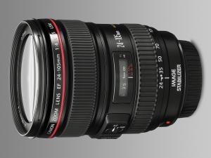 Canon LENS EF 24-105mm f/4L IS USM
