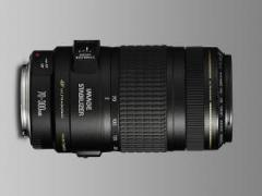 Canon LENS EF 70-300mm f/4 - 5.6 IS USM
