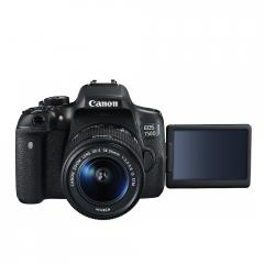 Canon EOS 750D + EF-S 18-55 IS STM + Canon LENS EF 50mm f/1.8 STM + DSLR ENTRY Accessory Kit