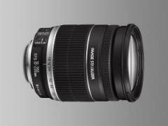 Canon LENS EF-S 18-200mm f/3.5-5.6 IS