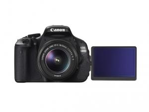 Canon EOS 600D + EF-s 18-55 IS II + Transcend 8GB microSDHC (1 adapter - Class 10)
