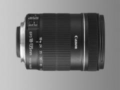 Canon LENS EF-S 18-135mm f/3.5-5.6 IS STM