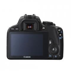 Canon EOS 100D + EF-s 18-55 IS STM + Canon LENS EF 50mm f/1.8 II + DSLR ENTRY Accessory Kit