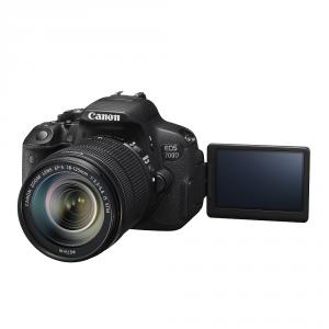 Canon EOS 700D + EF-s 18-135mm IS STM + Canon Gadget Bag 300EG + 8GB Wi-Fi card