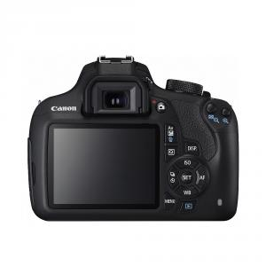 Canon EOS 1200D + EF-s 18-55 IS II + Canon Gadget Bag 300EG + 8GB Wi-Fi card